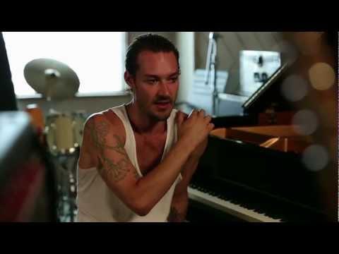 Qantas SOYA Music Workshop - Daniel Johns & Lee Groves