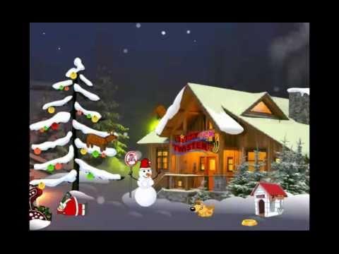 Bad Santa XXXmas tale  Newgroundscom