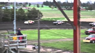 Benton County Speedway IMCA Stock Car Feat.5/4/14