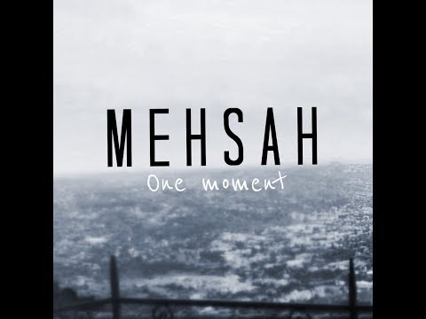 Mehsah - ONE MOMENT ( Instrumental Boom Bap - Piano - Voice )