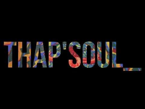 Thap'soul Eutopia (Deephouse project)