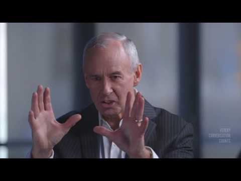 Ron MacLean | The Power of Storytelling | Every Conversation Counts ep17