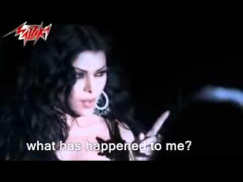 Haifa Wehbe Kont Haoulek Eih English Subtitles MJK Album 2012 كنت هقولك ايه