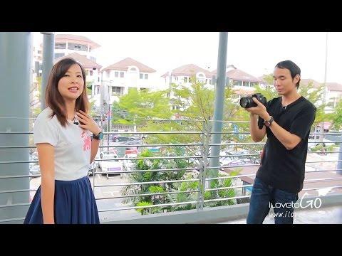 Tip ถ่ายรูป84 ถ่ายวีดีโอด้วยกล้อง DSLR ตามสไตล์ iLoveToGo