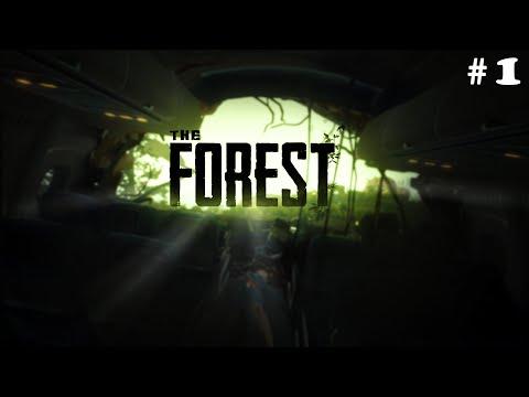 The Forest #1 - Addexio og EpicDimitar