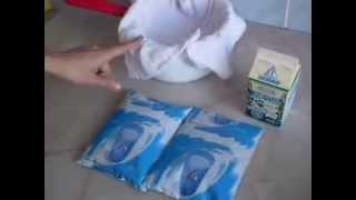 Домашний творог без кипячения для малышей
