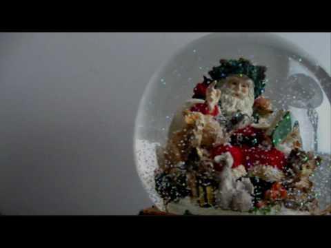 Raucous Noël