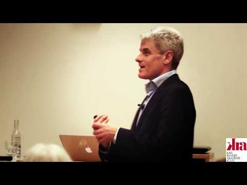Prof. Dr. Gerd Kempermann, Die Revolution im Kopf