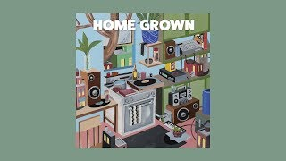 HOME GROWN: A Collaborated Effort thumbnail