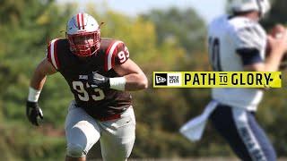 Cfl Path To Glory: Michael Hoecht