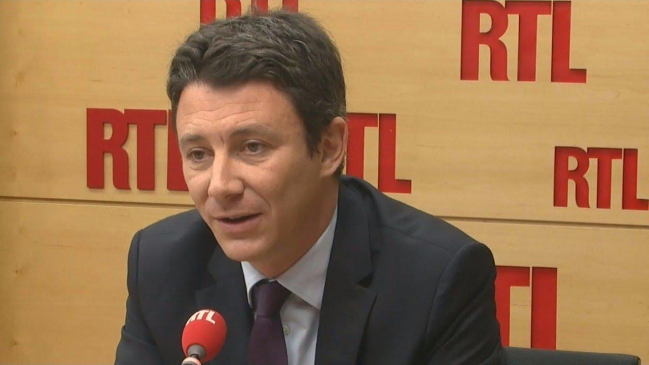 """Baisse des charges : """"C'est une piste étudiée"""", reconnaît Griveaux sur RTL"""