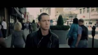 "Eminem ""Not Afraid"" Video Preview"