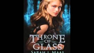 Throne of Glass - Sam