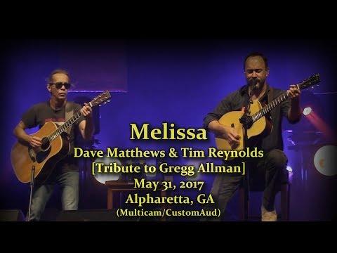 Dave Matthews & Tim Reynolds - 5/31/17 -