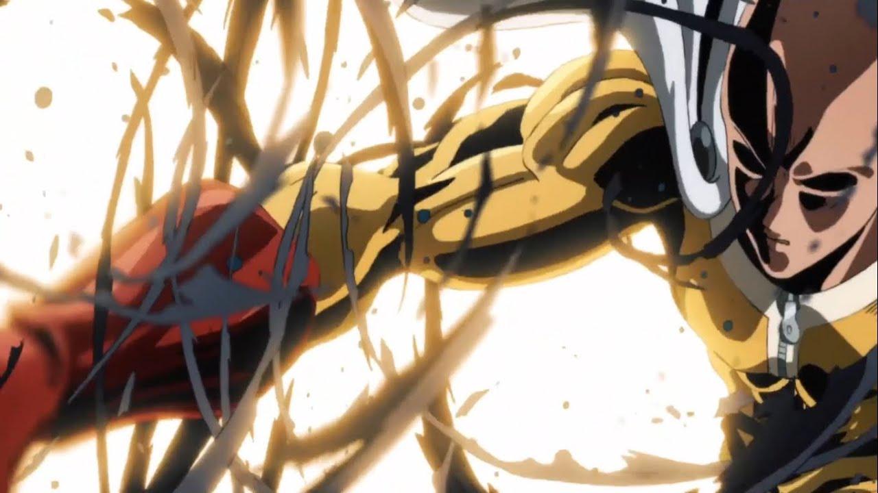 English 2 episode man season one dub 1 kissanime punch One Punch