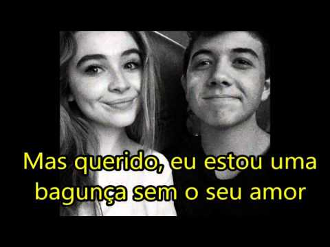 Sabrina Carpenter Darling I'm A Mess - tradução