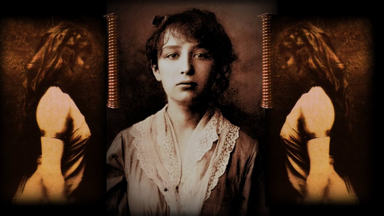 Download The Tragedy of Camille Claudel - a Genius who Died in an Insane Asylum