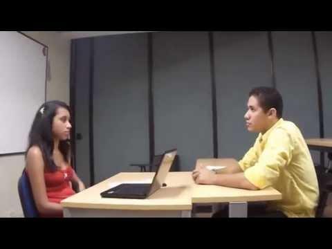 Job Interview. Unimag
