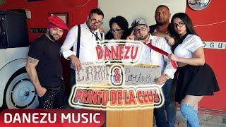 PRINTU DE LA CLUJ SI DANEZU - SA IEI CU BINE BACU oficial video Patrisia Rusoaica