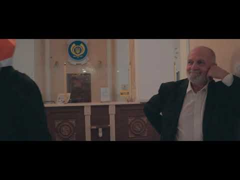 Oleksandr Frazé-Frazénko: Ganna - Witer (Official Music Video)
