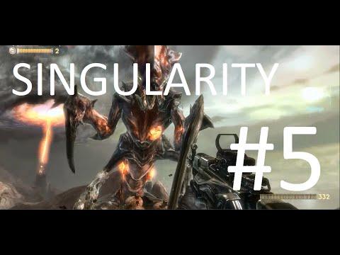 Cùng chơi Singularity #5 - ĐOÀN TÀU TÌNH YÊU !!!