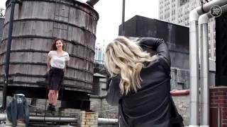 #2 Refinery29, Sophie Elgort, Boy Meets Girl, Violetta Komyshan, Caravan Stylist Studio