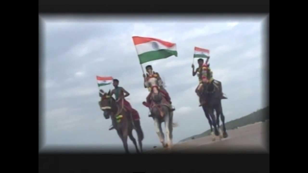 Jana Gana Mana | National Anthem | Patriotic Song | Calcutta Choir