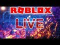🔴 !!!LIVE ROBUX GIVEAWAY TRY TO WIN EVERY 5 MINUTES !! 🔴