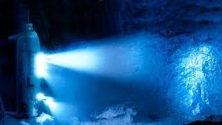 Najgłębsze miejsce na Ziemi - rów Mariański oraz głębia Challengera