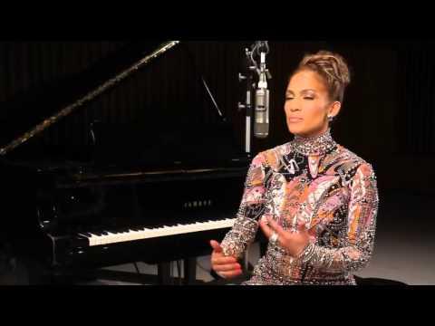 Jennifer Lopez VEVO News Booty   VEVO ft Pitbull