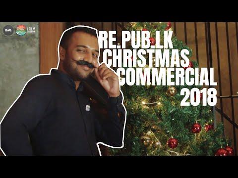 Christmas Commerical l RE.PUB.LK l iFilmSriLanka Mp3