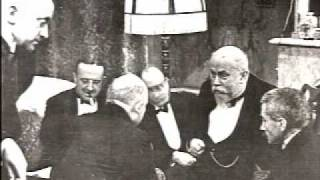 Lucha imperialista y Primera Guerra Mundial