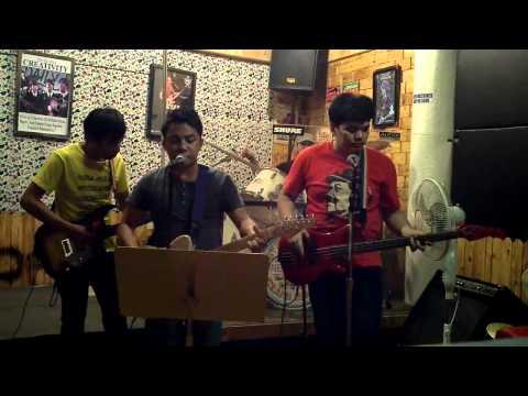 Sampip - Parokya ni Edgar (cover by PnK Band)