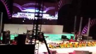 Indonesia-Korea Frienship Sharing Concert 2010. part 1
