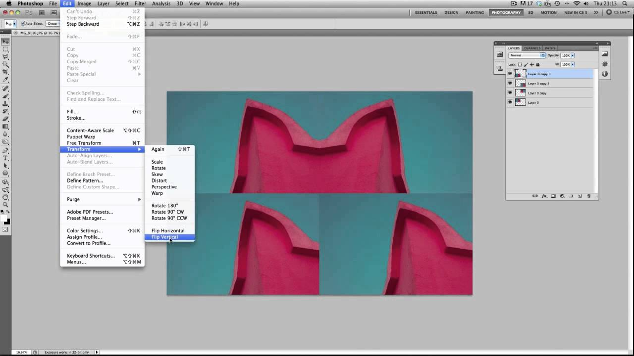 Adobe Photoshop Photoshop Elements Tips