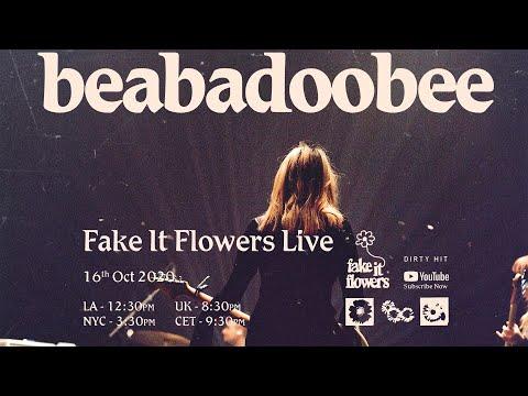 Fake It Flowers Live #livestream