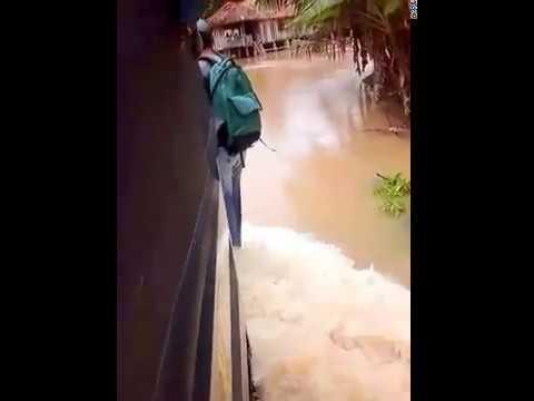 Banjir Way Kanan