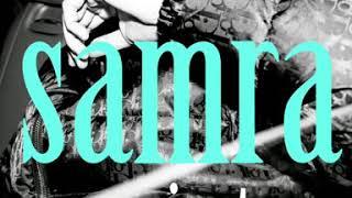 Samra - Weiss (Official Audio)