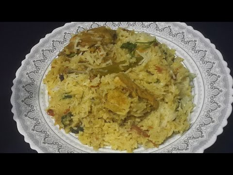 Spiced Chicken Rice Fried in Pan / Chicken Biryani - Rice Cooking Recipes - Recipe Episode : 482 from YouTube · Duration:  25 minutes 35 seconds