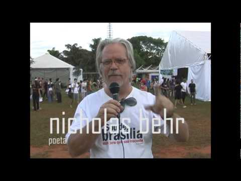 Rede Polvo - Nicholas Behr