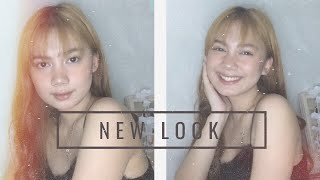 NEW LOOK (EPIC FAIL!!!!) | ALLY MASARQUE