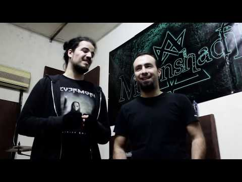 interview: Moonshade (Metal from Portugal)