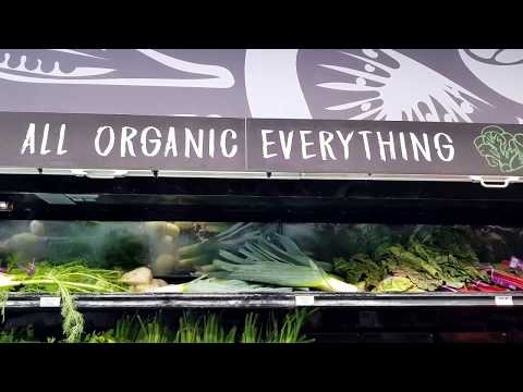 The Best Local Organic Food Store