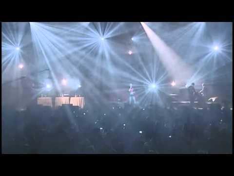 Kery James - Laisse Nous Croire (Kayna Samet) / (Eklips)