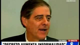 Nota Cablenoticias Decreto 583/2016 - ACOSET