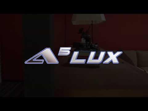 Razor A5 Lux — Ride More, Push Less Ride Video