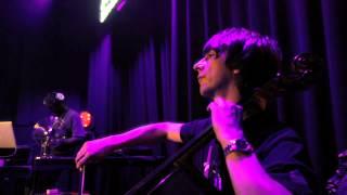 Energy Live Session: Söhne Mannheims - «Freiheit»