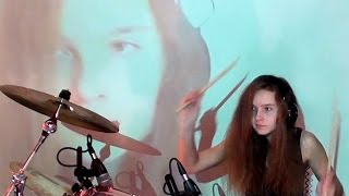 Message In A Bottle (The Police); Drum Cover by Sina