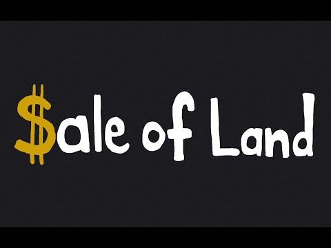 Land Law: Sale of Land