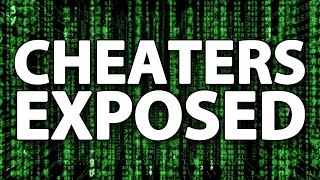 """EXPOSING THE MYTH OF """"CHEATING"""""""